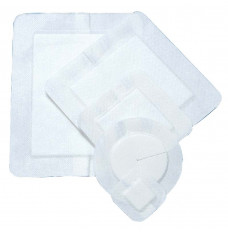 """Covaderm Plus Adhesive Barrier Wound Dressing 6"""" x 8"""" (Box of 10)"""