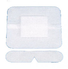 """Covaderm Plus Vascular Access Dressing 4"""" x 4"""" (Box of 25)"""