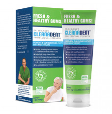 Cleanadent Denture and Gum Cleansing Paste (Each)