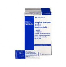 Surgilube Surgical Lubricant 2 oz. Tube (Box of 12)