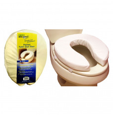 "Padded Toilet Seat Cushion, 2"" (Each of 1)"