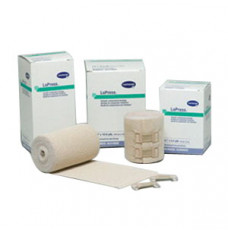 """LoPress Inelastic Compression Bandage 5-2/5 yds. x 2-3/10"""", Nonsterile (Case of 12)"""
