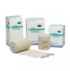 """LoPress Inelastic Compression Bandage 5-2/5 yds. x 3-1/10"""", Nonsterile (Case of 12)"""