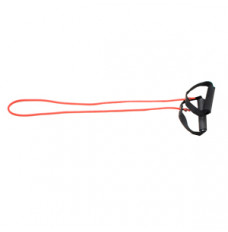 """CanDo Tubing with Handles Exerciser, Red Light, 48"""" (Each)"""