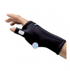 "IMAK SmartGlove with Thumb Support, Medium, Up to 3-3/4"" (Each of 1)"