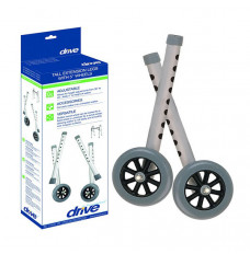 Tall Extension Legs with Wheels, Combo Pack (Pack(age) of 2)
