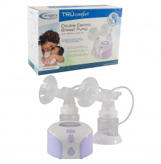 TRUcomfort Double Electric Breast Pump (Each of 1)