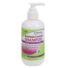 Psoriasis Control Shampoo, 8.3 oz (Each of 1)