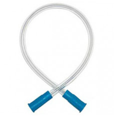 """Replacement Suction Tubing, Blue Tip, 10"""" (Each)"""