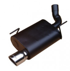 Muffler Assembly for Perfecto2/Perfecto2V (Each)