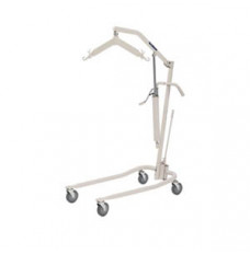 """Hydraulic Patient Lift, Painted, 20"""" to 64"""" (Each)"""