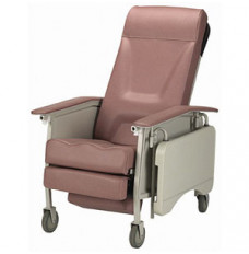 Deluxe Adult 3-Position Recliner, Rosewood (Each)