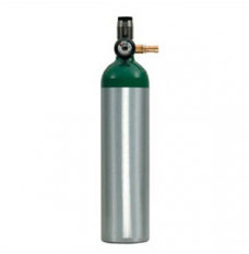 HomeFill Continuous Flow D Cylinder 422 L (Each of 1)