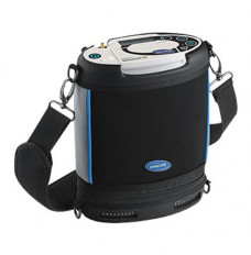 Invacare Platinum Mobile Oxygen Concentrator (US) with Dual Batteries (Each of 1)