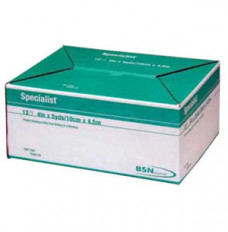 """Specialist Fast Plaster Bandage 4"""" x 5 yds. (Package of 1)"""