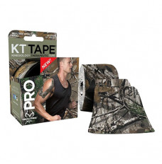 KT Tape Realtree Xtra Camo Synthetic Kinesiology Tape, 20 count (Box of 20)
