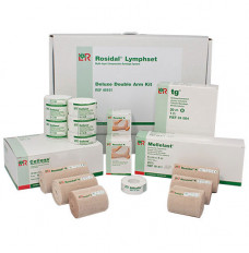 Rosidal Lymphset, Deluxe Double Arm (Box of 1)