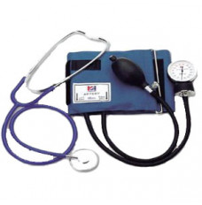 Adult Aneroid Sphygmomanometers with Large Cuff (Each)