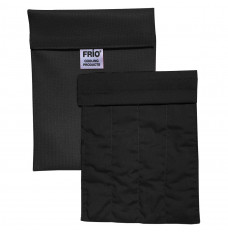 FRIO Large Wallet, Black (Each of 1)