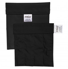 FRIO Small Wallet, Black (Each of 1)