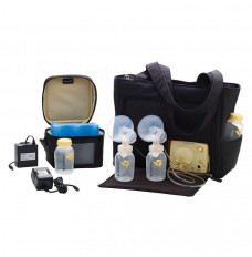 Pump In Style Advanced Breast Pump with On-The-Go Tote (Each of 1)