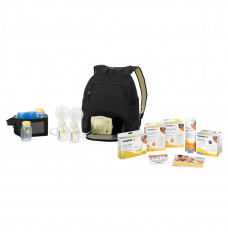 Pump In Style Advanced Backpack Solution Set (Each)