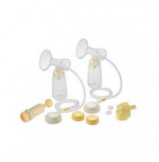 Lactina Double Pumping System (Each)