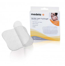Tender Care Hydrogel Pads, Reusable (Case of 12)