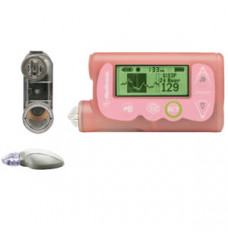 MiniMed 530G with Enlite 751 Pink (Each of 1)