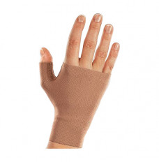 Harmony Glove with Fingers, 20-30, Sand, Size 3 (Each of 1)