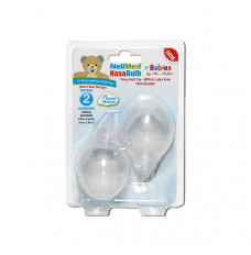 Naspira Nasal Oral Aspirator For Baby (Box of 1)