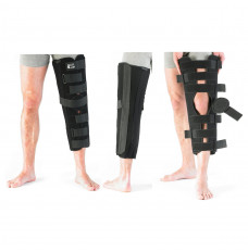 """Neo G Knee Immobilizer, X-Large Length 27.5"""" (Each of 1)"""