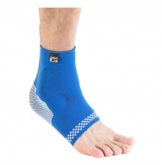 Neo G Airflow Plus Ankle Support with Silicone, Large (Each of 1)