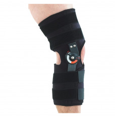 Neo G Adjusta Fit Hinged Knee Support, One Size (Each)