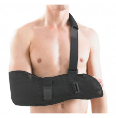 Neo G Airflow Breathable Arm Sling, One Size (Each of 1)