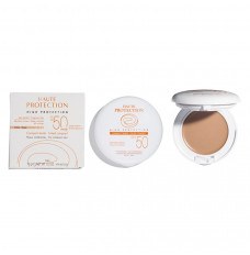 Mineral High Protection Tinted Compact SPF 50, Beige (Each of 1)