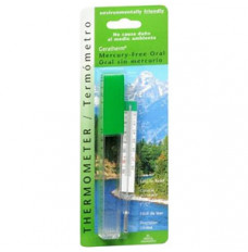 Geratherm Oral Glass Thermometer (Each)