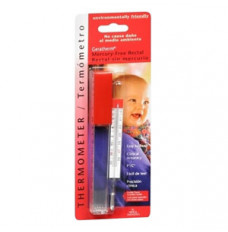 Geratherm Rectal Glass Thermometer (Each)