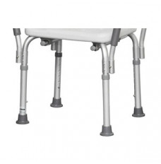 """Replacement Legs for 302 Bench, 19"""" Between Arms, Set of 4 (Each of 1)"""