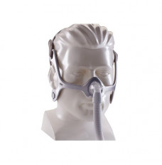 WISP Mask with Fabric Frame and Headgear, Large (Each of 1)