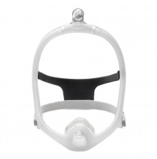 DreamWisp Nasal Mask, Medium Connector with Headgear, Fitpack (Each of 1)