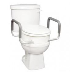 Toilet Seat Elevator with Handles (Case of 2)