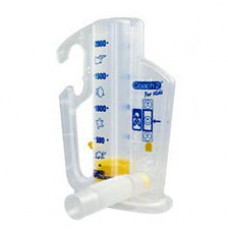 Coach 2 Incentive Spirometer with One-Way Valve 4000 mL (Each)