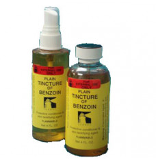 Tincture Of Benzoin Spray, 4 oz. Bottle (Each of 1)