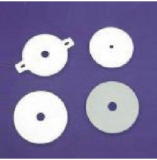 """Seal-Tite Adhesive Gasket 1-1/2"""" I.D. Opening, Small, 3"""" dia. (Package of 10)"""