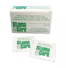 Stoma Care Wipes (Box of 50)