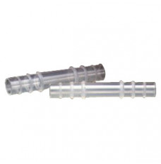 """Tubing Connector Small 0.31"""" x 2.25"""" (Box of 10)"""