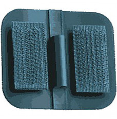 """Specialty Carbon Rubber Electrode 1-1/2"""" x 1-3/4"""" (Package of 4)"""