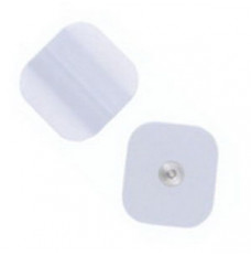 """Specialty Stimulating Reusable Electrode with Snap 1-65/97"""" x 1-3/4"""" (Package of 40)"""