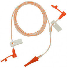 "60"" Male/Female Enteral Only Approximate 1.8 mL Prime Volume (Box of 50)"